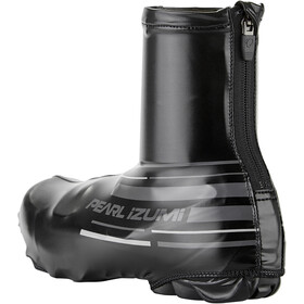 PEARL iZUMi PRO Barrier Lite Shoe Covers black/shadow grey